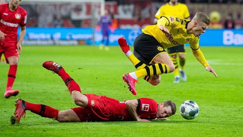 Soi kèo Bayer Leverkusen vs Dortmund, 20h30 ngày 11/09/2021 – VĐQG Đức