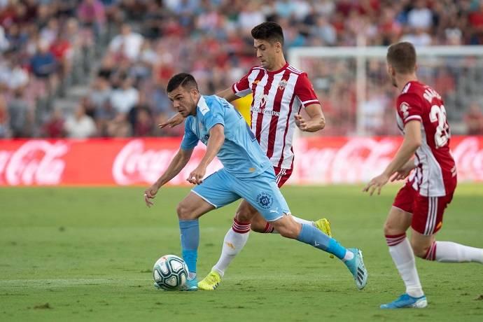 Soikeofc Girona vs Almeria 2