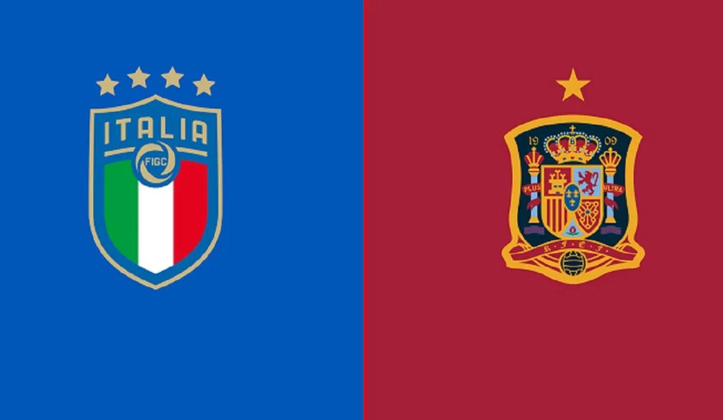 Soi kèo Ý vs Tây Ban Nha