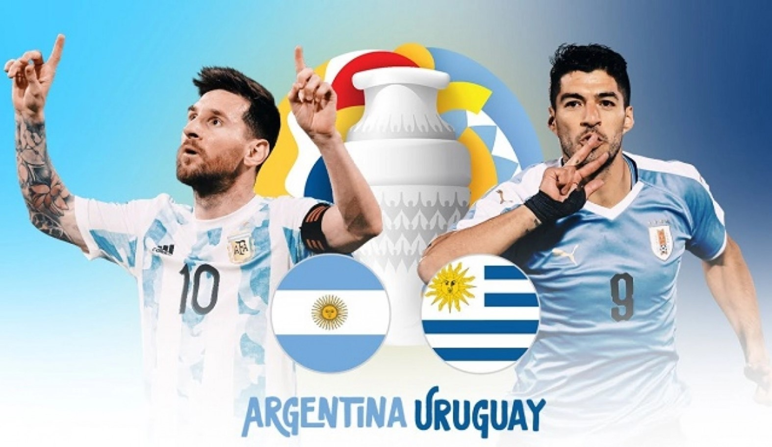 oikeofc Argentina vs Uruguay