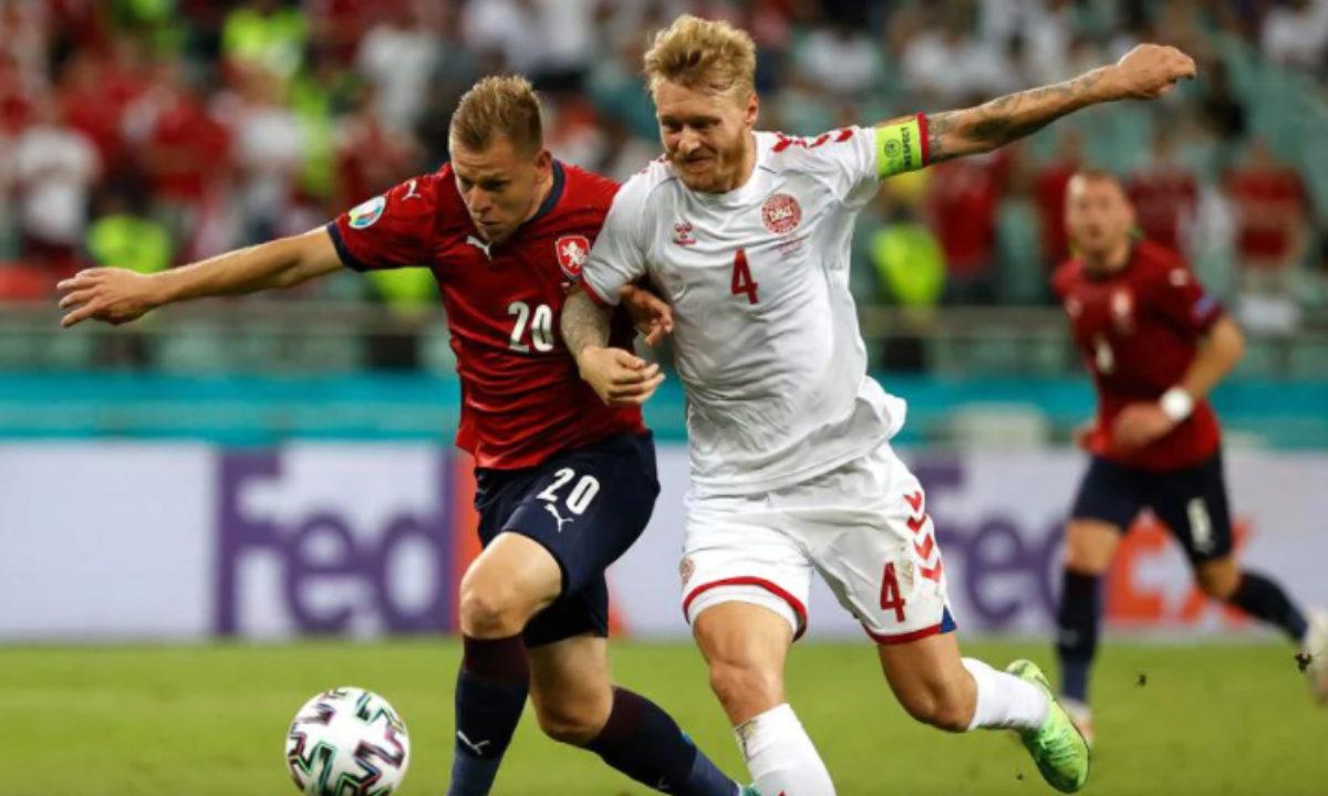 11. Soikeofc Đan Mạch vs Áo 2