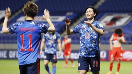 Soi kèo Nhật Bản vs Australia, 17h15 ngày 12/10/2021 – Vòng loại World Cup 2022