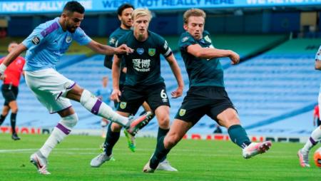 Soi kèo Manchester City vs Burnley, 21h00 ngày 16/10/2021 – Ngoại Hạng Anh