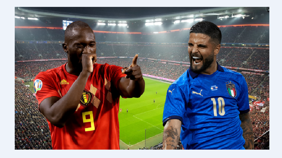 Soi kèo Italia vs Bỉ, 20h00 ngày 10/10/2021 – Hạng 3 Euro Nations League