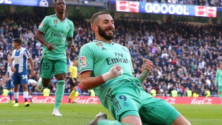 Soi kèo Espanyol vs Real Madrid, 21h15 ngày 03/10/2021 – VĐQG Tây Ban Nha