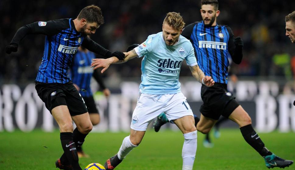 Soi kèo Lazio vs Inter Milan, 23h00 ngày 16/10/2021 – VĐQG Italia