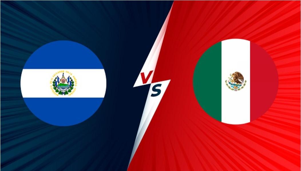 12. Soikeofc El Salvador vs Mexico 1
