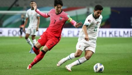Soi kèo Iran vs Hàn Quốc, 20h30 ngày 12/10/2021 – Vòng loại World Cup 2022