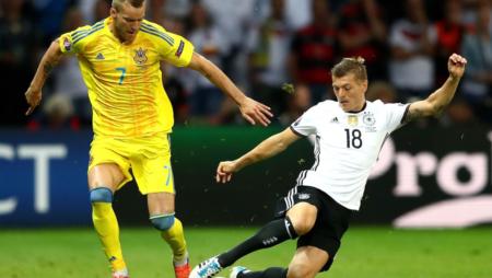 Soi kèo Đức vs Romania, 01h45 ngày 09/10/2021 – Vòng loại World Cup 2022