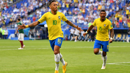 Soi kèo Venezuela vs Brazil, 06h30 ngày 08/10/2021 – Vòng loại World Cup 2022