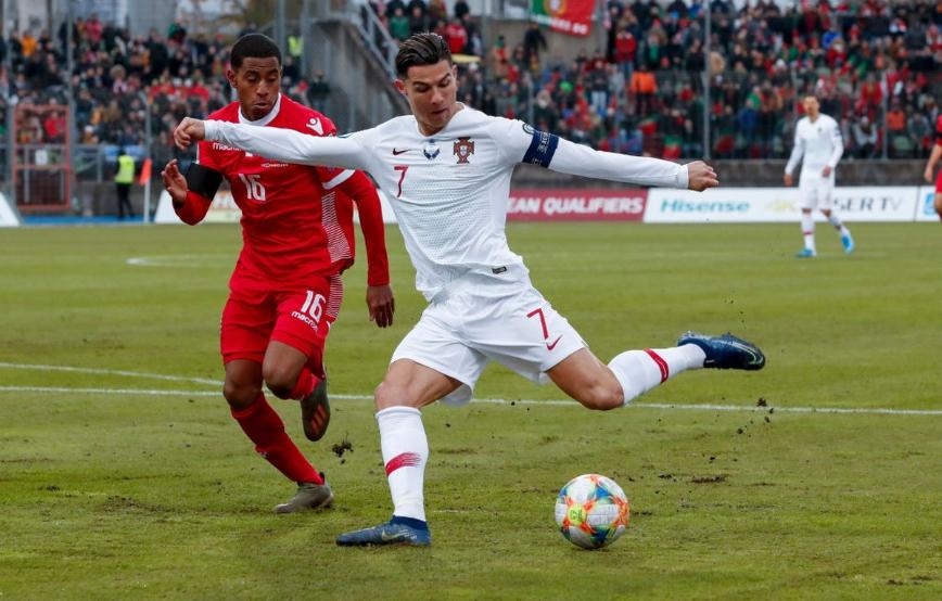 Soi kèo Bồ Đào Nha vs Luxembourg, 01h45 ngày 13/10/2021 – Vòng loại World Cup 2022