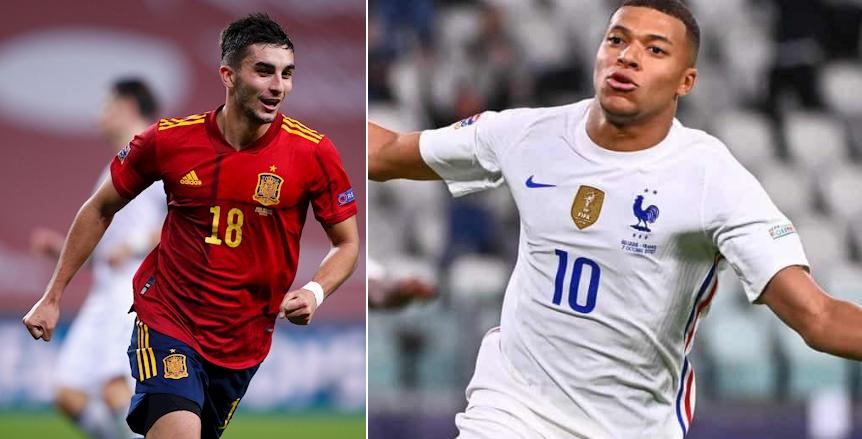 Soi kèo Pháp vs Tây Ban Nha, 01h45 ngày 11/10/2021 – Chung Kết Nations League