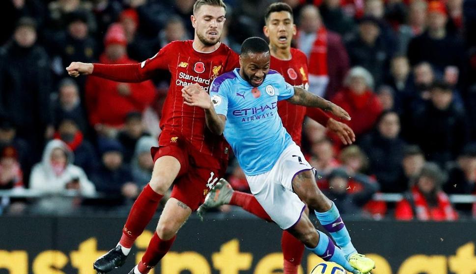 Soi kèo Liverpool vs Man City, 20h00 ngày 03/10/2021 – Ngoại Hạng Anh