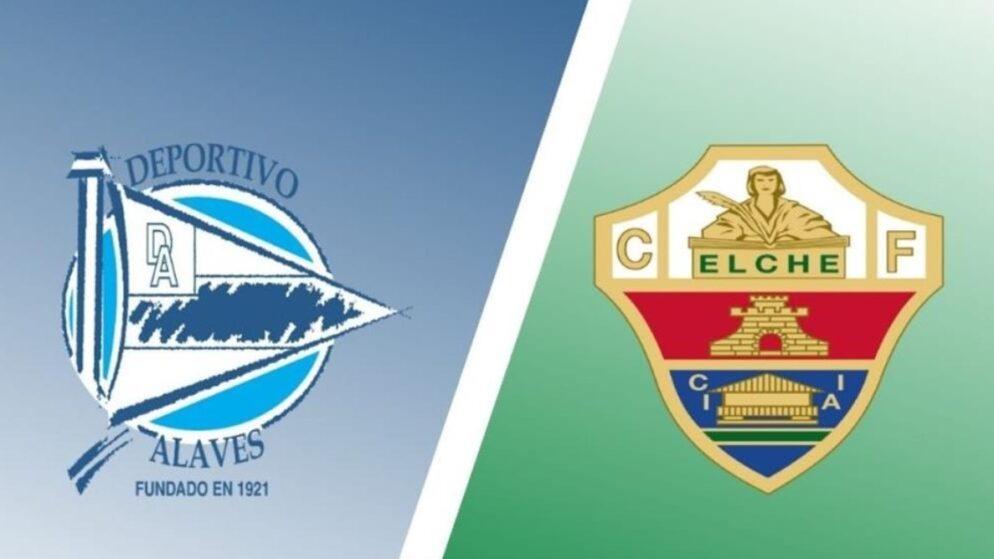 Soi kèo Alaves vs Elche, 00h00 ngày 27/10/2021, vòng 11 La Liga