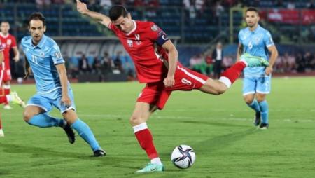 Soi kèo Ba Lan vs San Marino, 01h45 ngày 10/10/2021 – Vòng loại World Cup 2022