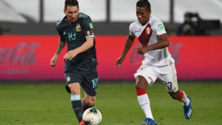 Soi kèo Argentina vs Peru, 06h30 ngày 15/10/2021 – Vòng loại World Cup 2022