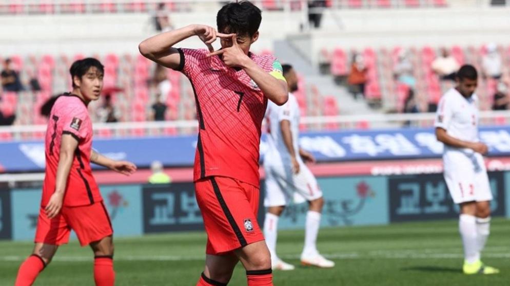 Soi kèo Hàn Quốc vs Syria, 18h00 ngày 07/10/2021 – Vòng loại World Cup 2022