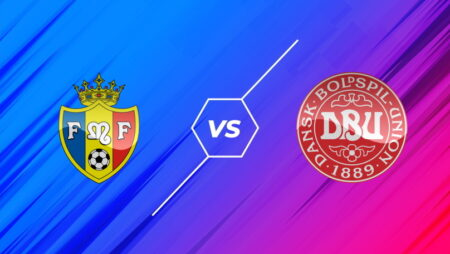 Soi kèo Moldova vs Đan Mạch, Vòng loại World Cup 2022, 01h45 ngày 10/10/2021