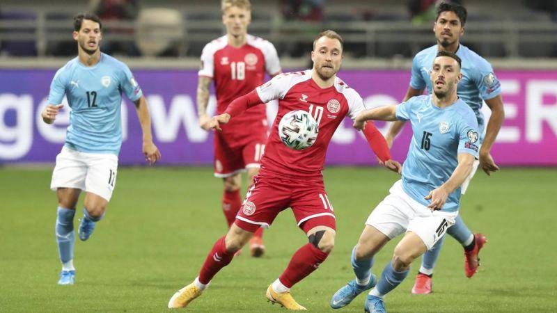 Nhận định bóng đá Moldova vs Đan Mạch