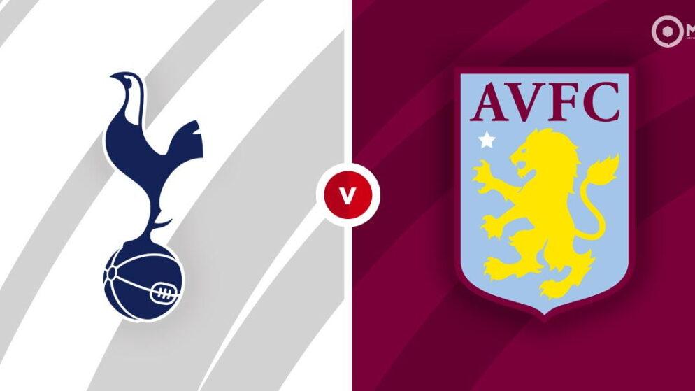 Soi kèo Tottenham vs Aston Villa, Ngoại hạng Anh, 20h00 ngày 03/10/2021 -188bet