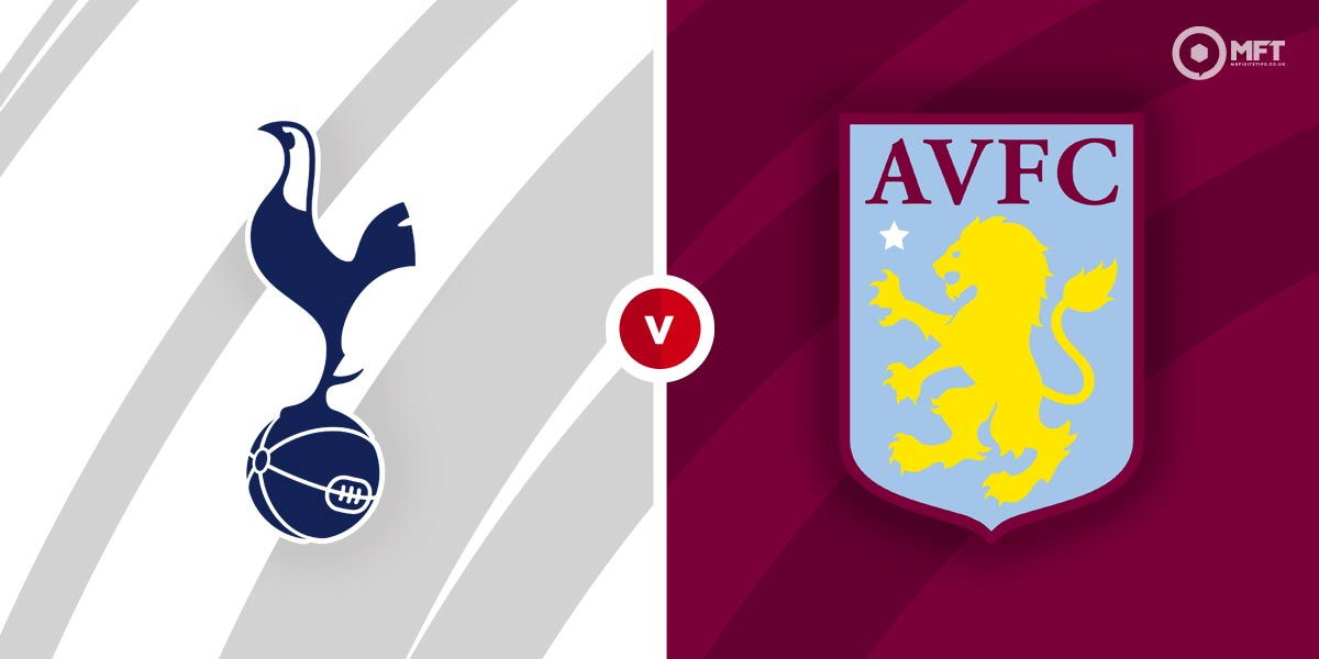 Tottenham vs Aston Villa 1