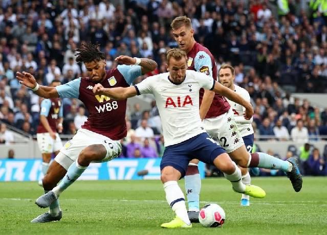 Nhận định bóng đá Tottenham vs Aston Villa